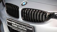 Nuova BMW Serie 4 ICONIC 4 EDITION: allestimento speciale per l'Italia - Immagine: 7