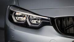 Nuova BMW Serie 4 ICONIC 4 EDITION: allestimento speciale per l'Italia - Immagine: 8