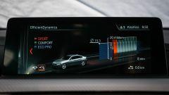Nuova BMW Serie 4 ICONIC 4 EDITION: allestimento speciale per l'Italia - Immagine: 12