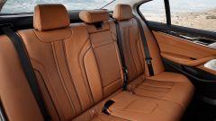 Nuova BMW Serie 5: prova, dotazioni, prezzi [Video] - Immagine: 26