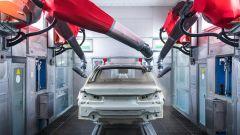 Nuova BMW Serie 5: prova, dotazioni, prezzi [Video] - Immagine: 35