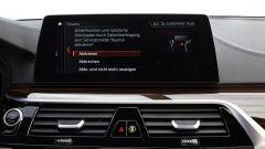 Nuova BMW Serie 5: prova, dotazioni, prezzi [Video] - Immagine: 20