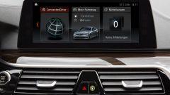 Nuova BMW Serie 5: prova, dotazioni, prezzi [Video] - Immagine: 6