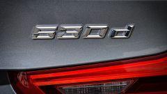 Nuova BMW Serie 5 Touring 2017: le mostrine del modello