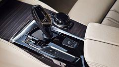 Nuova BMW Serie 5 Touring: il cambio automatico Steptronic a 8 rapporti