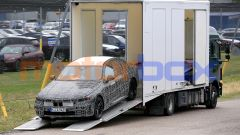 Nuova BMW Serie 5: uno stile convenzionale