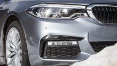BMW xDrive Experience: al volante della Serie 5 MSport xDrive - Immagine: 6