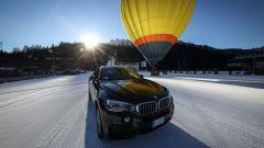 BMW xDrive Experience: al volante della Serie 5 MSport xDrive - Immagine: 7