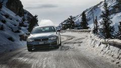 BMW xDrive Experience: al volante della Serie 5 MSport xDrive - Immagine: 9