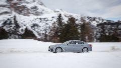 BMW xDrive Experience: al volante della Serie 5 MSport xDrive - Immagine: 15