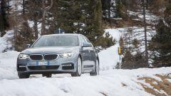 BMW xDrive Experience: al volante della Serie 5 MSport xDrive - Immagine: 16