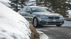 BMW xDrive Experience: al volante della Serie 5 MSport xDrive - Immagine: 1
