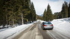 BMW xDrive Experience: al volante della Serie 5 MSport xDrive - Immagine: 18