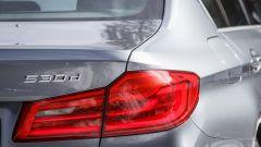 BMW xDrive Experience: al volante della Serie 5 MSport xDrive - Immagine: 20