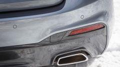 BMW xDrive Experience: al volante della Serie 5 MSport xDrive - Immagine: 21
