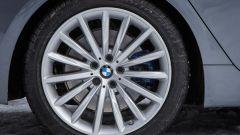 BMW xDrive Experience: al volante della Serie 5 MSport xDrive - Immagine: 23