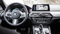 BMW xDrive Experience: al volante della Serie 5 MSport xDrive - Immagine: 26
