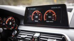 BMW xDrive Experience: al volante della Serie 5 MSport xDrive - Immagine: 28