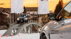 BMW xDrive Experience: al volante della Serie 5 MSport xDrive - Immagine: 8