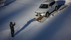 BMW xDrive Experience: al volante della Serie 5 MSport xDrive - Immagine: 29