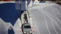 BMW xDrive Experience: al volante della Serie 5 MSport xDrive - Immagine: 30
