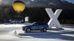 BMW xDrive Experience: al volante della Serie 5 MSport xDrive - Immagine: 31
