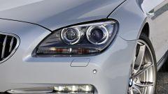 Nuova Bmw Serie 6 Cabrio - Immagine: 76