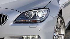 Nuova Bmw Serie 6 Cabrio - Immagine: 77