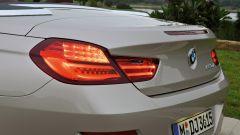Nuova Bmw Serie 6 Cabrio - Immagine: 80