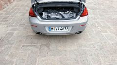 Nuova Bmw Serie 6 Cabrio - Immagine: 85