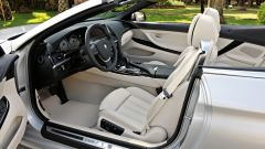 Nuova Bmw Serie 6 Cabrio - Immagine: 57