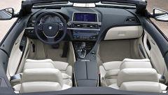 Nuova Bmw Serie 6 Cabrio - Immagine: 62