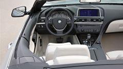 Nuova Bmw Serie 6 Cabrio - Immagine: 64