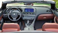 Nuova Bmw Serie 6 Cabrio - Immagine: 67
