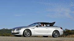Nuova Bmw Serie 6 Cabrio - Immagine: 49