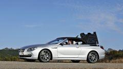 Nuova Bmw Serie 6 Cabrio - Immagine: 51