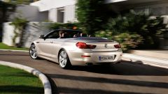 Nuova Bmw Serie 6 Cabrio - Immagine: 37