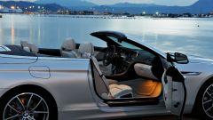 Nuova Bmw Serie 6 Cabrio - Immagine: 40