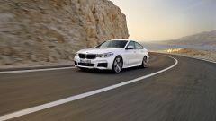 Nuova BMW Serie 6 Gran Turismo: il video - Immagine: 3