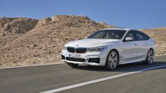Nuova BMW Serie 6 Gran Turismo: il video - Immagine: 6