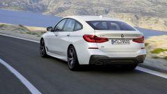 Nuova BMW Serie 6 Gran Turismo: il video - Immagine: 1