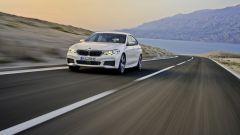 Nuova BMW Serie 6 Gran Turismo: il video - Immagine: 8