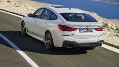 Nuova BMW Serie 6 Gran Turismo: il video - Immagine: 7