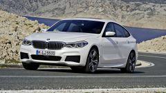 Nuova BMW Serie 6 Gran Turismo: il video - Immagine: 17