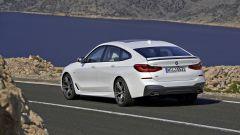 Nuova BMW Serie 6 Gran Turismo: il video - Immagine: 18