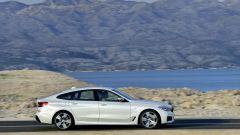 Nuova BMW Serie 6 Gran Turismo: il video - Immagine: 5