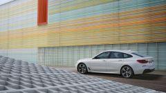 Nuova BMW Serie 6 Gran Turismo: il video - Immagine: 19