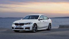 Nuova BMW Serie 6 Gran Turismo: il video - Immagine: 20