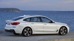 Nuova BMW Serie 6 Gran Turismo: il video - Immagine: 22