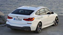 Nuova BMW Serie 6 Gran Turismo: il video - Immagine: 23